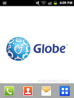 Globe GPRS and APN Settings