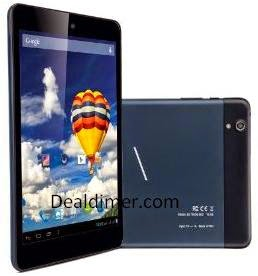 iBall Slide 3G 7803 Q900 (WiFi+3G+16GB)