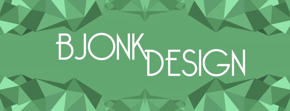 Bjonk Design
