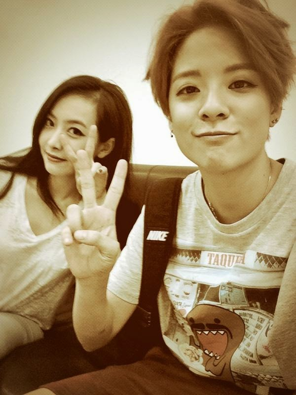 f x  s Amber went on her  F(x) Amber Red Light