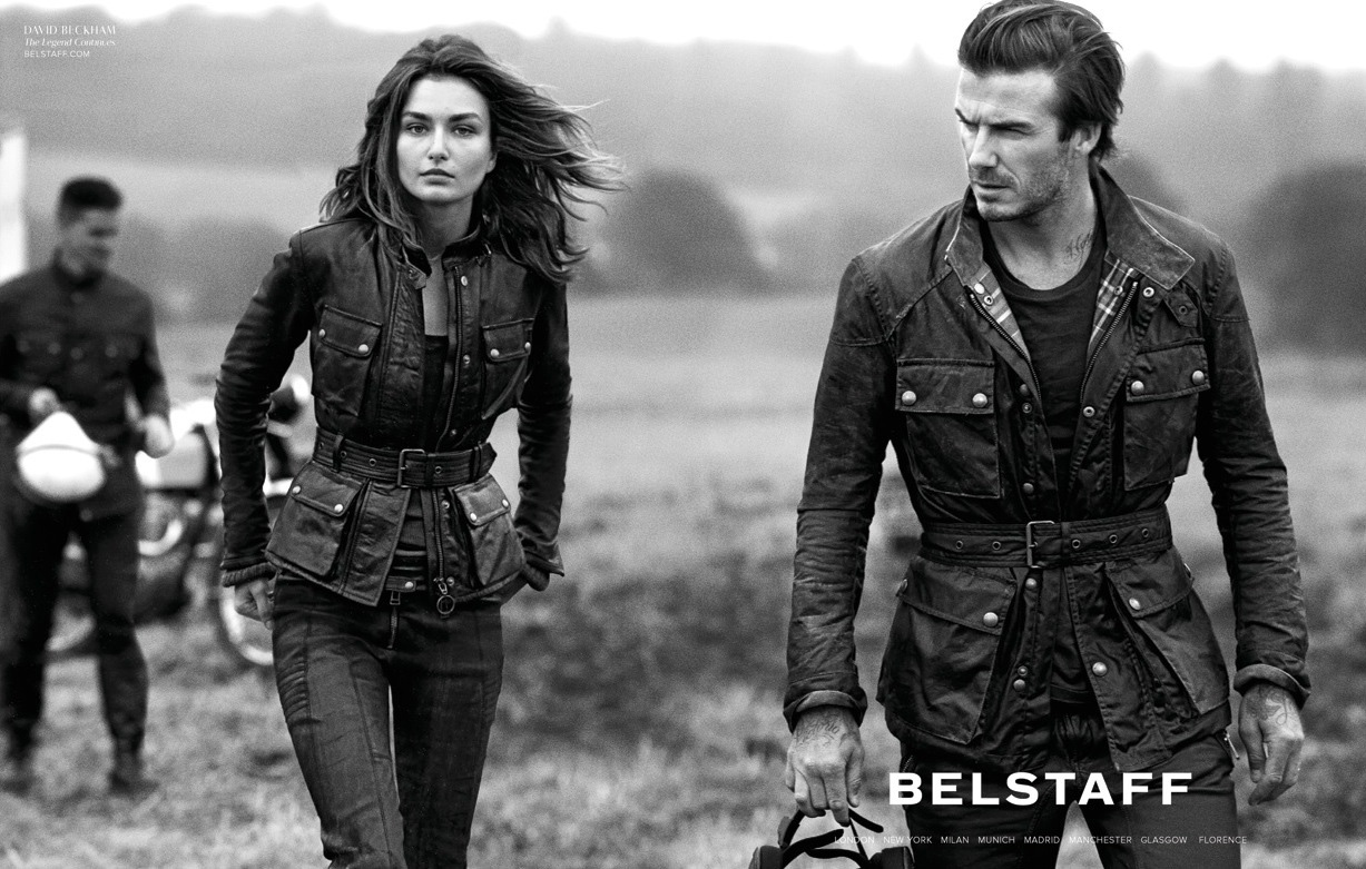Eniwhere Fashion - News on Fashion - Belstaff
