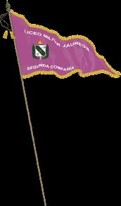 SEGUNDA COMPAÑÍA