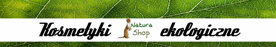natura shop - kosmetyki ekologiczne i organiczne
