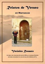 Relatos de Verano en Marruecos