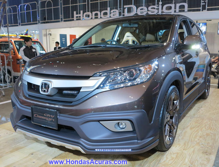 2014 crv accessories mugen autos post for 2014 honda cr v exterior accessories