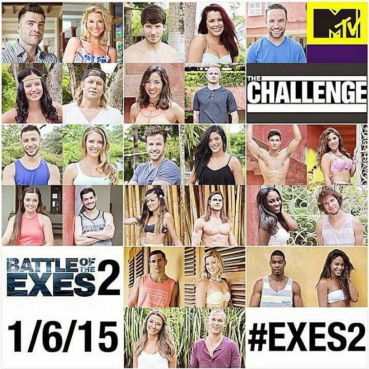 WATCH: First Look at the Trailer for MTV's 'The Challenge: Battle of the Exes II'