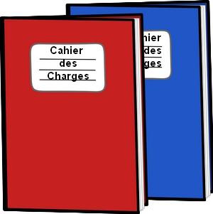 Sfp3d3h3 pr sentation de notre cahier de charge - Cahier des charges definition ...