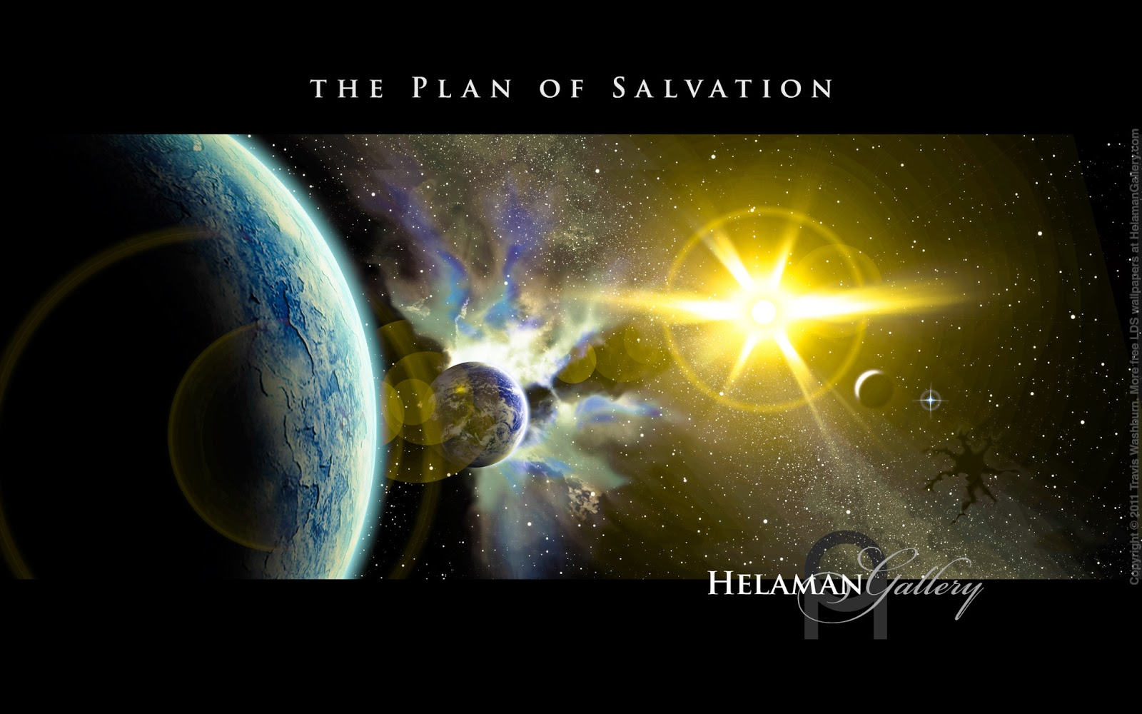think on these things the logic of the plan of salvation
