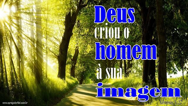 4 Imagens De Deus Em Nós