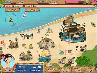 Coconut Queen game full