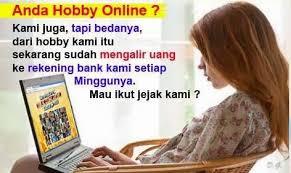 bisnis online yang membayar