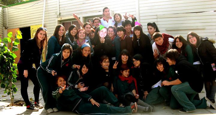 ELECTIVO 2010