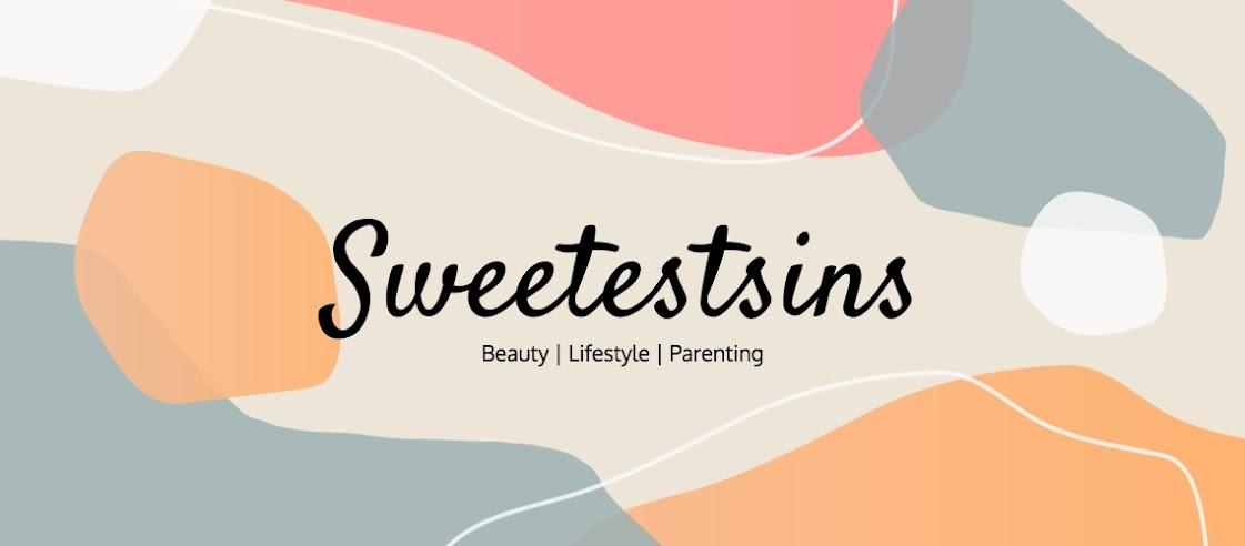 Singapore Beauty, Lifestyle & Parenting Blog