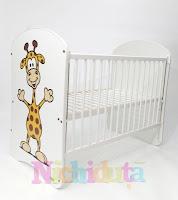 Patut Somn Usor Giraffe