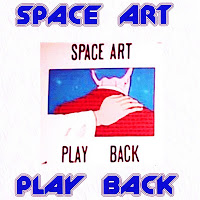 Space Art - Playback (1980)