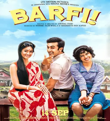 Download Film Barfi 2012 Bluray