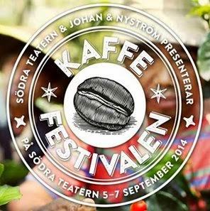 Kaffefestivalen 2014
