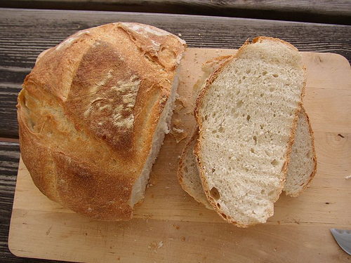 Behind the French Menu: French Bread: The types of French ...