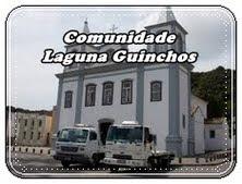 Comunidade Laguna Guinchos!