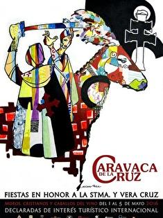 Fiestas de Moros y Cristianos de Caravaca de la Cruz (Murcia)