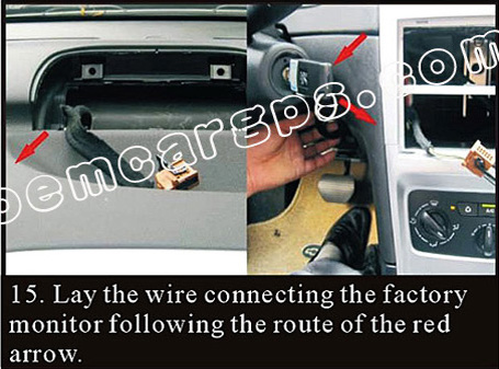 How To Install New Car Head Unit In likewise Lancer further Item 46460 MK Audio 0GK furthermore Focal Utopia Be 165W RC besides Seychelles Gps Map. on best buy car gps installation html