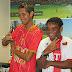 Carlinhos Bala e Rosembrick são apresentados como novos contratados do Centro Limoeirense