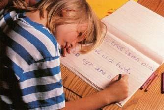 Erwachsene Symptome von Dyslexie