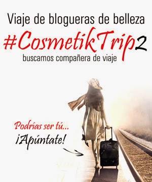 #CosmetikTrip2 – La belleza es Capital