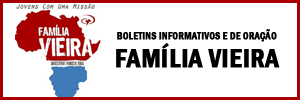 BOLETIM MENSAL - FAMÍLIA VIEIRA