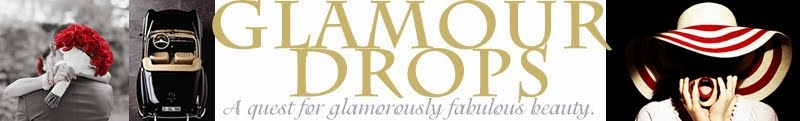 Glamour Drops :: a quest for the glamorous details in life ::