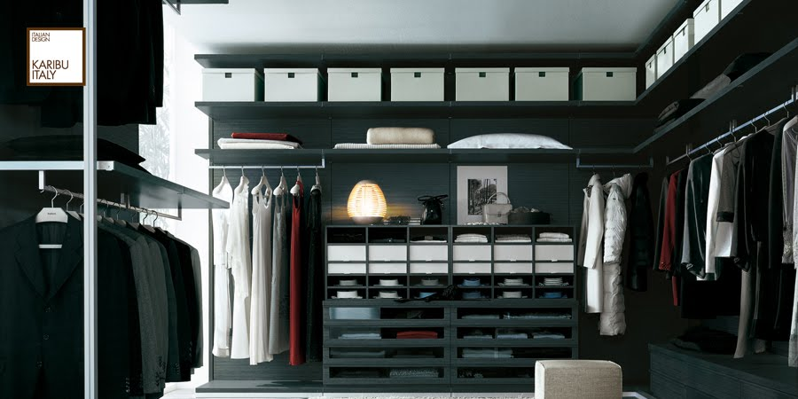 ... .....the Nice Thing Is You Donu0027t Really Need A Big Area To Be Able To  Enjoy One Of Our Italian Designed Walk In Closet. Visit Our Showroom For A  Tour!