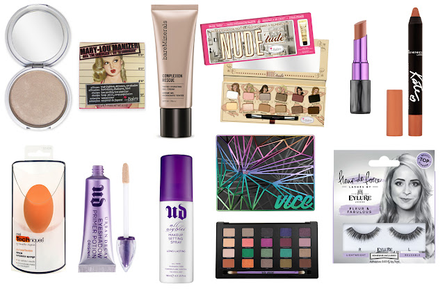 Feel Unique Boxing Day Wish List 2015