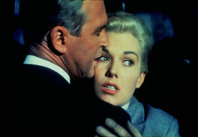 "A scene from ""Vertigo"""