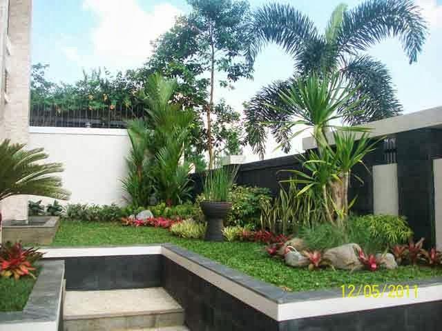 tips dekorasi teras rumah yang efektif model desain