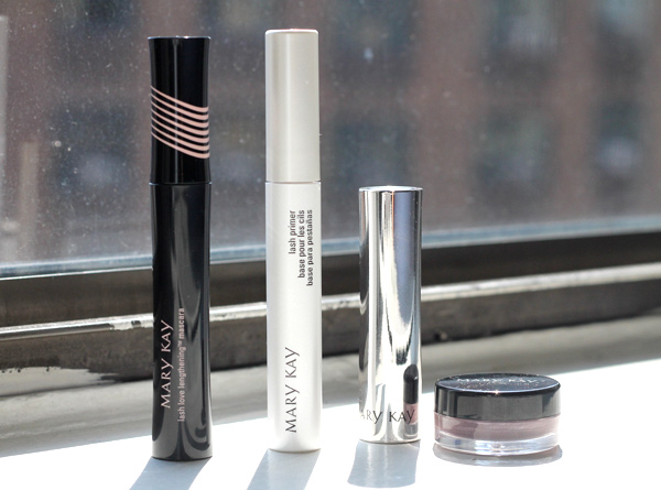 Sprinkles and Style || Mary Kay Influenster Starlet On-the-Go Kit