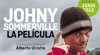 Trailer de Johny Sommerville- La Película