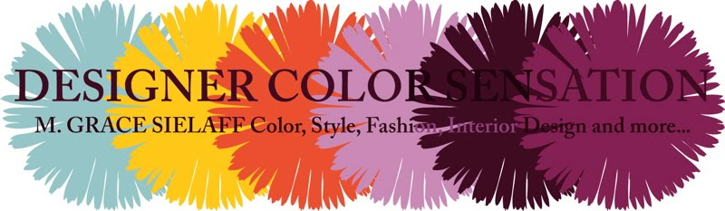 DESIGNER COLOR SENSATION