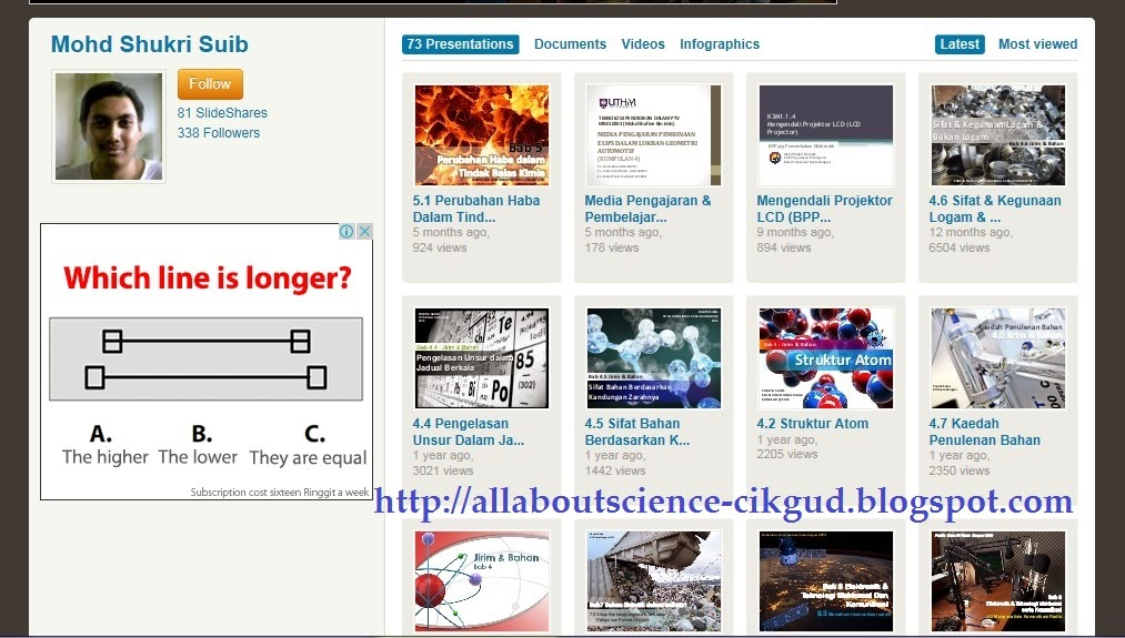 http://www.slideshare.net/ShukriSuib/presentations