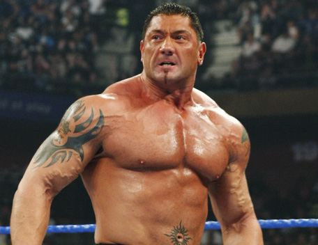 batista wallpaper. wwe Batista