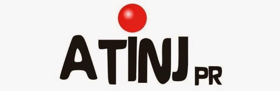 ATINJ PARANÁ - Associação de Teatro para a Infância e Juventude do Estado do Paraná