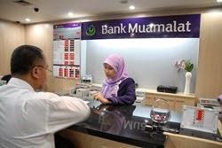 lowongan kerja bank muamalat 2014