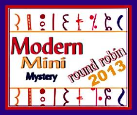 modern mini round robin