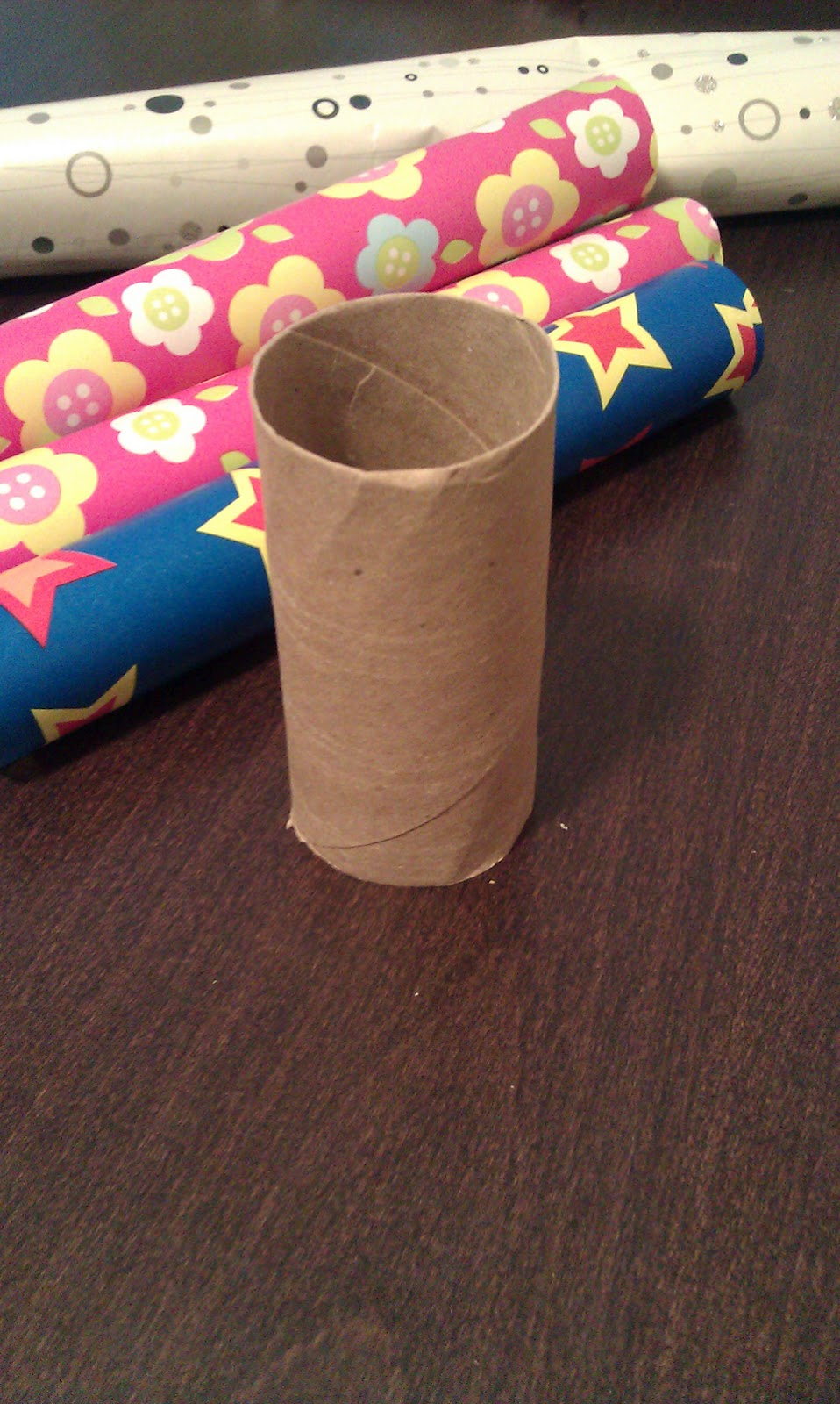 Blink and you 39 ll miss it the great toilet paper roll for Toilet paper roll challenge