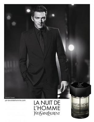 Perfume Masculino La Nuit de L'Homme