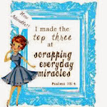 Scraping Everyday Miracles