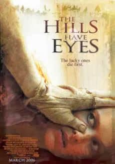 Phim Ngọn Đồi Có Mắt 1
