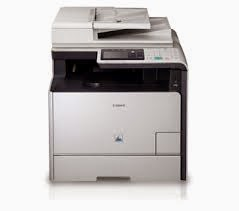 Canon MF8580Cdw Driver Free Download