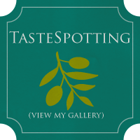 Featured on Tastespotting