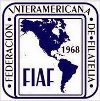 FEDERACIÓN INTERAMERICANA DE FILATELIA (FIAF)