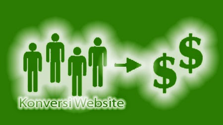 konversi-website